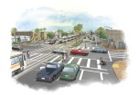 Crenshaw Streetscape Plan Unanimously Approved by Planning Commission, Next Up, Board of Public Works
